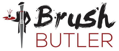 Brush Butler Logo